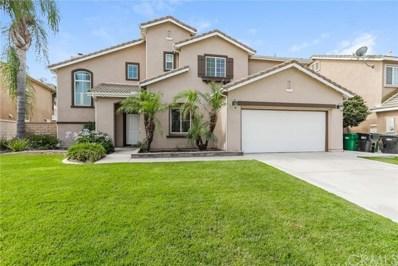13547 Rainier Avenue, Corona, CA 92880 - MLS#: IV19173420