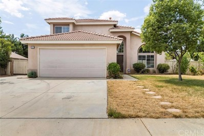 923 Hardwick Avenue, Beaumont, CA 92223 - MLS#: IV19173426