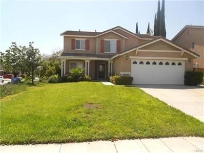 7671 Greenock Way, Riverside, CA 92508 - MLS#: IV19174208