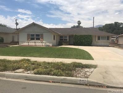 843 W 8th Street, Upland, CA 91786 - MLS#: IV19174549