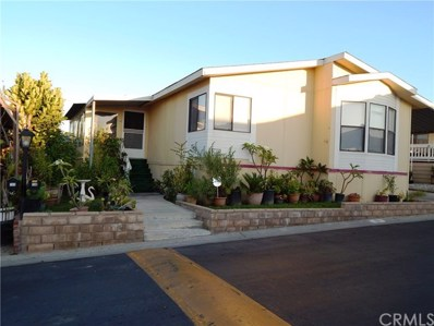 17350 E Temple Avenue UNIT 130, La Puente, CA 91744 - MLS#: IV19174573