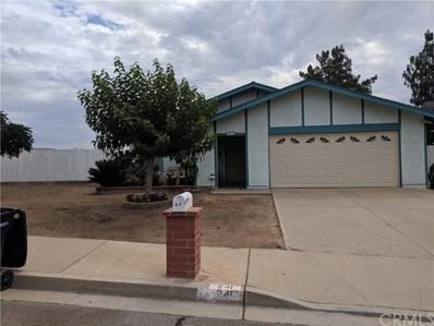 241 Northshore Drive, Lake Elsinore, CA 92530 - MLS#: IV19174954