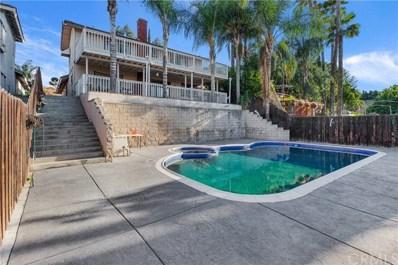 14486 Seven Hills Drive, Riverside, CA 92503 - MLS#: IV19174978