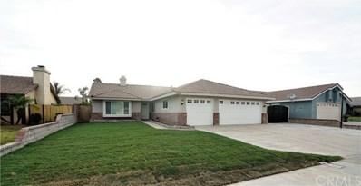 10570 Roxbury Avenue, Bloomington, CA 92316 - MLS#: IV19175700