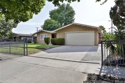 664 N Rosalind Avenue, Rialto, CA 92376 - MLS#: IV19176202