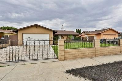 449 E King Street, Rialto, CA 92376 - MLS#: IV19176532