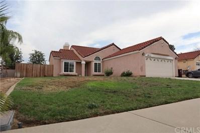 23359 Woodpecker, Moreno Valley, CA 92557 - MLS#: IV19176732