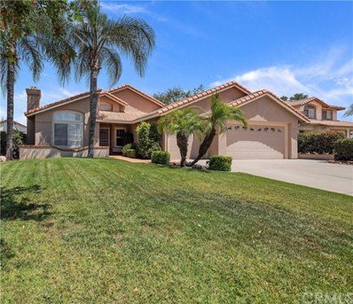 19139 Cherish Court, Riverside, CA 92508 - MLS#: IV19176971