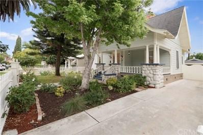 4411 Highland Place, Riverside, CA 92506 - MLS#: IV19177326