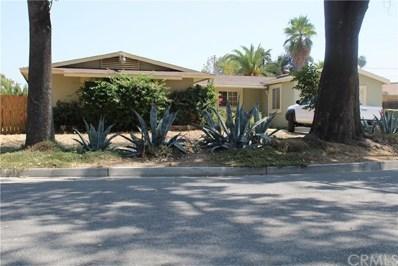 7254 Nixon Drive, Riverside, CA 92504 - MLS#: IV19177728