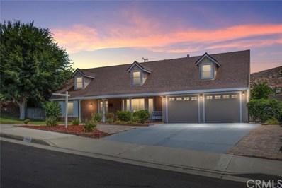 5563 Wentworth Drive, Riverside, CA 92505 - MLS#: IV19178058