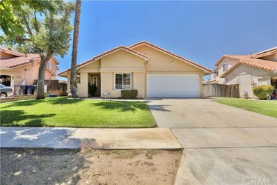 825 Merced Street, Redlands, CA 92374 - MLS#: IV19179129