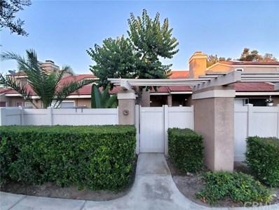 8354 Gabriel Drive UNIT C, Rancho Cucamonga, CA 91730 - MLS#: IV19179775