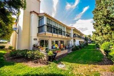 3356 Monte Hermosa UNIT C, Laguna Woods, CA 92637 - MLS#: IV19179817