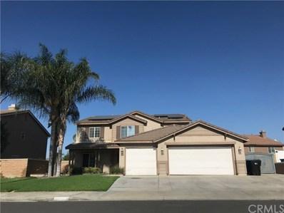 6449 Lavender Street, Corona, CA 92880 - MLS#: IV19179993