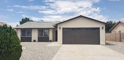 16184 Tawney Ridge Lane, Victorville, CA 92394 - MLS#: IV19180112