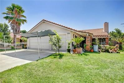 14911 El Molino Street, Fontana, CA 92335 - MLS#: IV19180145