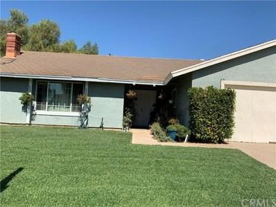 24826 Sundial Way, Moreno Valley, CA 92557 - MLS#: IV19180378