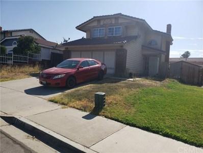 11086 Debra Way, Moreno Valley, CA 92557 - MLS#: IV19181630