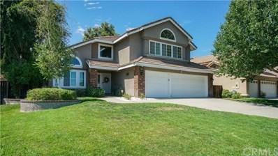 13976 Crescenta Way, Rancho Cucamonga, CA 91739 - MLS#: IV19182646