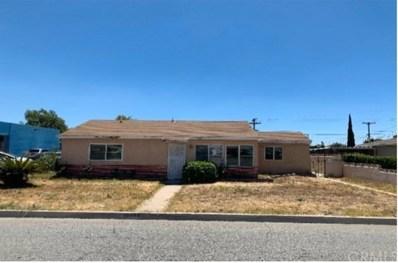 16483 Valley Boulevard, Fontana, CA 92335 - MLS#: IV19182746