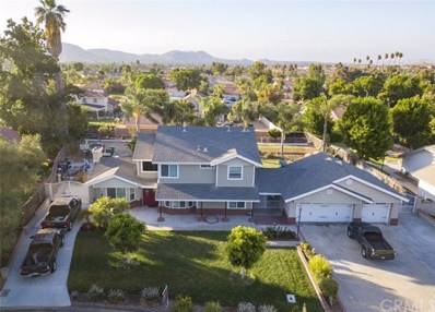 2752 Wildcat Lane, Riverside, CA 92503 - MLS#: IV19182888