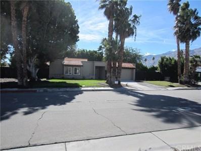 1485 E Via Escuela, Palm Springs, CA 92262 - #: IV19184040