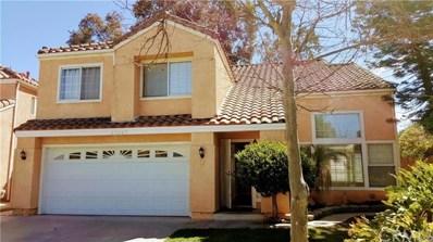23967 Pine Smoke Place, Moreno Valley, CA 92557 - MLS#: IV19184302
