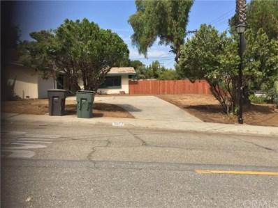 3875 Mt Vernon Avenue, Riverside, CA 92507 - MLS#: IV19184375