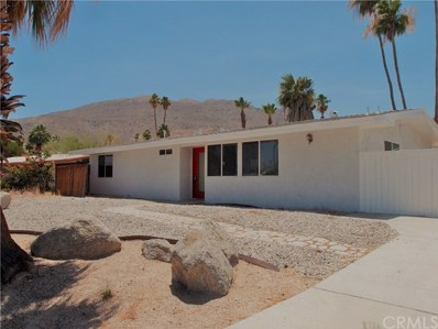 71553 Mirage Road, Rancho Mirage, CA 92270 - MLS#: IV19184544