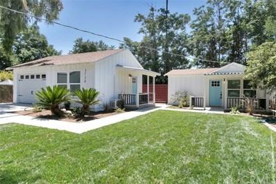 3714 Farnham Place, Riverside, CA 92503 - MLS#: IV19184836