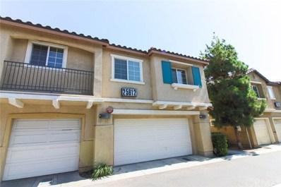 25812 Iris Avenue UNIT B, Moreno Valley, CA 92551 - MLS#: IV19184943