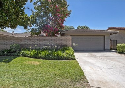 2780 Persimmon Place, Riverside, CA 92506 - MLS#: IV19185085