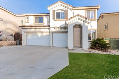 40821 Engelmann Oak Street, Murrieta, CA 92562 - MLS#: IV19185343