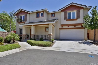 3313 Clipstone Ct, Riverside, CA 92503 - MLS#: IV19185381