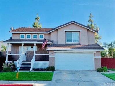 11320 Mathilda Lane, Riverside, CA 92508 - MLS#: IV19185714