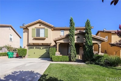 37916 Amberleaf Court, Murrieta, CA 92562 - MLS#: IV19185768