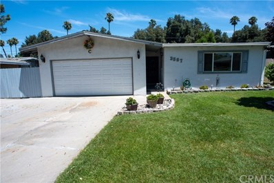 3567 Susan Street, Riverside, CA 92504 - MLS#: IV19185996