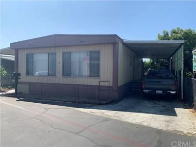 250 N Linden Avenue UNIT 15, Rialto, CA 92376 - MLS#: IV19186129