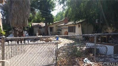 14789 Oakley Drive, Riverside, CA 92503 - MLS#: IV19186301