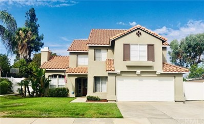 9133 Mandarin Lane, Riverside, CA 92508 - MLS#: IV19186930