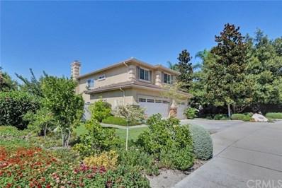 1245 Nicola Drive, Riverside, CA 92506 - MLS#: IV19187157