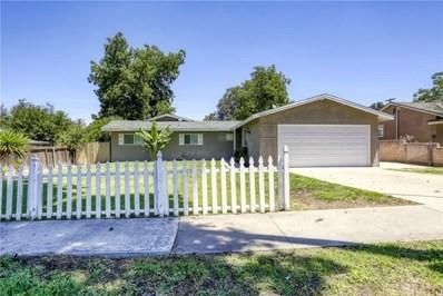2657 Prospect Avenue, Riverside, CA 92507 - MLS#: IV19187354