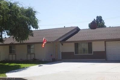 26215 Jonquil Street, Highland, CA 92346 - MLS#: IV19187684