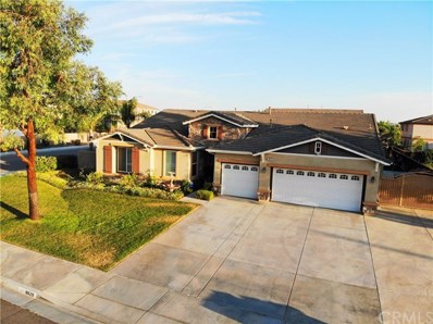 18629 Lemonwood Lane, Riverside, CA 92508 - MLS#: IV19187857