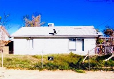 2896 C Street, Rosamond, CA 93560 - MLS#: IV19187869