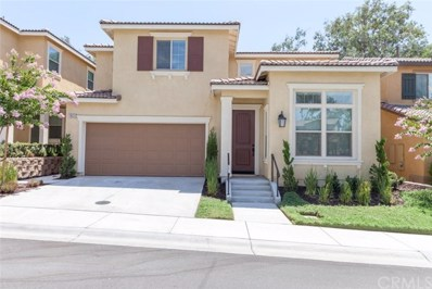 11823 Greenbrier Lane, Grand Terrace, CA 92313 - MLS#: IV19188462