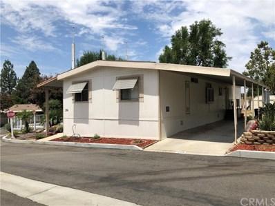 15181 Van Buren Boulevard UNIT 294, Riverside, CA 92504 - MLS#: IV19188985