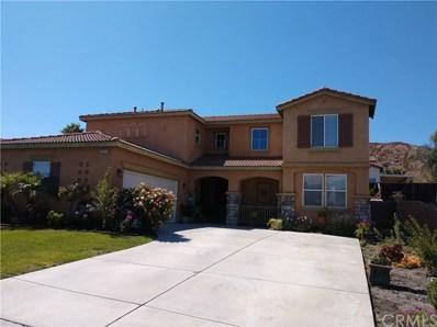 29233 Shadow Hills Street, Menifee, CA 92584 - MLS#: IV19189019