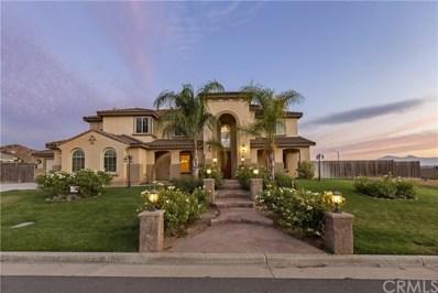 16773 Ponderosa Lane, Riverside, CA 92504 - MLS#: IV19189077